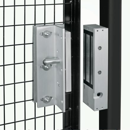 Saf-T-Fence Partitions Secure - Made In America