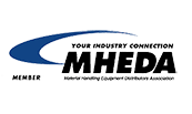 MHEDA Logo
