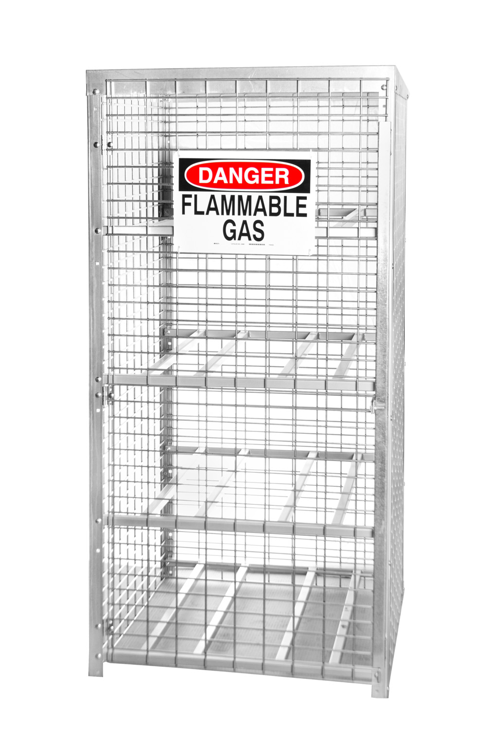 Cylinder Cabinet