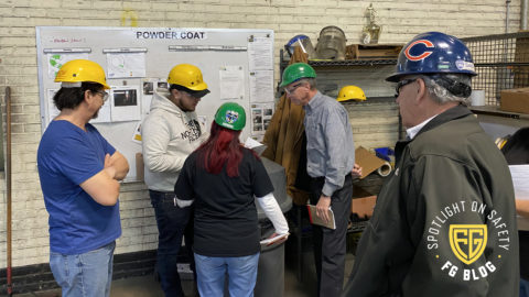 What is a Gemba Walk?