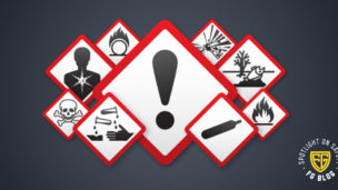 OSHA Featured Warning Signs