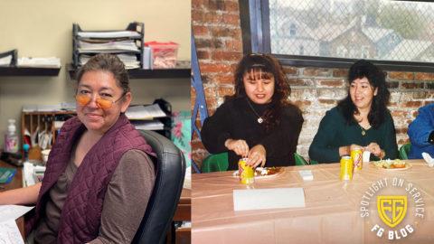 Featured Employee Mary Meraz – Shipping Coordinator Extraordinaire