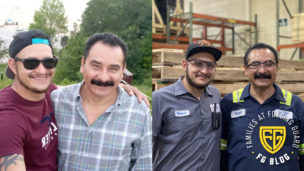 Featured Employees Villasenors