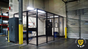 Featured Loading Dock from Folding Guard