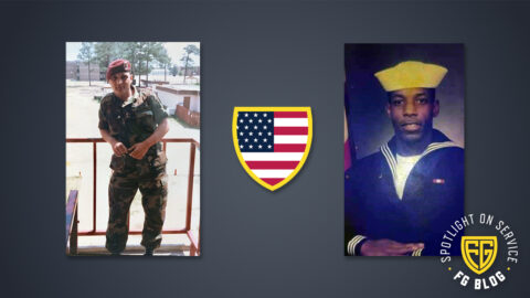 Featured Veterans for our Spotlight on Service Special Edition