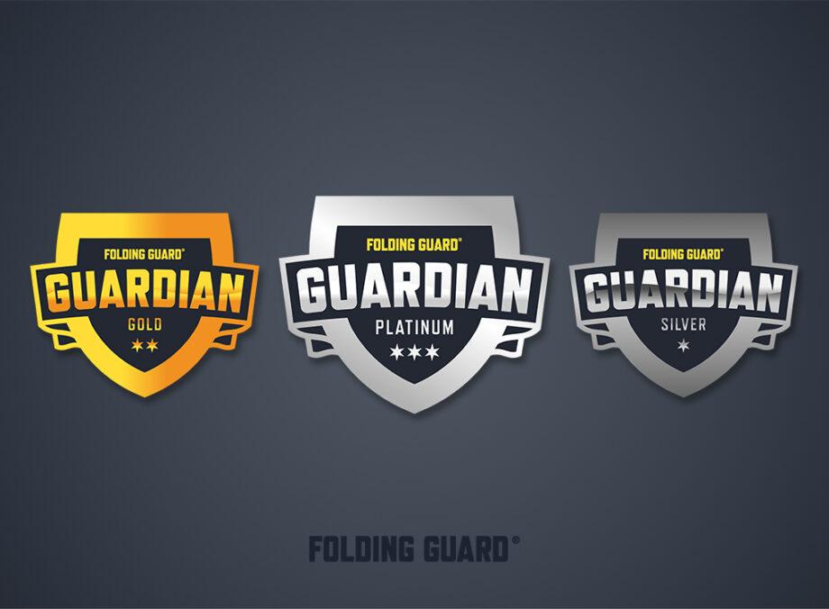 Guardian Tier Logos