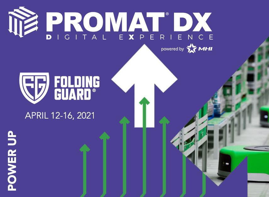 ProMat DX - Folding Guard